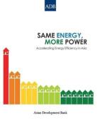 Same Energy, More Power