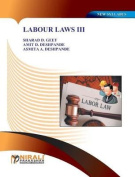 Labour Laws III