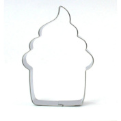 WJSYSHOP Stainless Steel Ice Cream Cookie Cutter