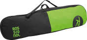Rossignol Snowboard Solo 160 Bag - Green/Black, 160 cm