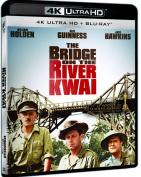 The Bridge On The River Kwai  [Region B] [Blu-ray]