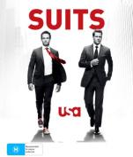 Suits: Season Seven, Part One [Region 4]