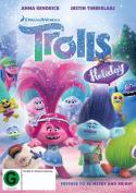 Trolls: Holiday [Region 4]