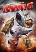 Sharknado 5: Global Swarming [Region 4]