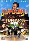 Jumanji  [Region 4]