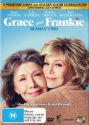 Grace and Frankie: Season 2 [Region 4]