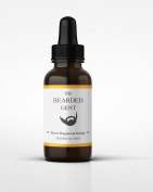 The Bearded Gent's Beard Oil - For a thicker, softer and fuller beard! - 14 Scents available! 10ml 30ml or 100ml! (Bergamot & Orange