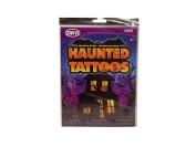 Halloween Temporary Tattoos