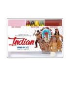 Sancto Indian Make Up Set