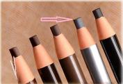 FYUE Microblading Peel Off Pull Cord Waterproof Eyebrow Pencil