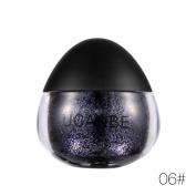 KaiCran Makeup Glitter Eyeshadow Shimmer Pigment Loose Powder Beauty Makeup Eye Shadow