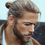 GZQ Wearable electronic LED eyelashes , Amazing interactive cosmetics for Party, Halloween, Christmas