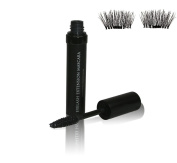 False Magnetic Eyelashes Extension Mascara Gel To Seal and Set Magnetic Lashes Waterproof Oil Free and Reusable