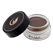 u KARA Beauty Brow Pomade - DP15 BROW CREAM - Medium Brown