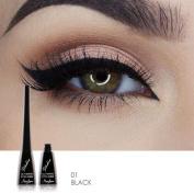 HUBEE Waterproof Beauty Makeup Cosmetic Eye Liner Pencil Black Liquid Eyeliner Pen