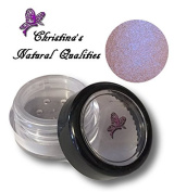 Christina's Natural Qualities All Natural Mineral Powder Rainbow Pearl Eye Colour (Eyeshadow) - Camelot Rainbow