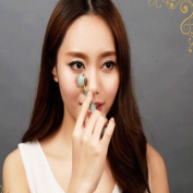 Face Massager, Gillberry Facial Massage Jade Roller Face Body Head Neck Nature Beauty Device