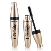 MLM Voluminous Original Carbon Black Waterproof Mascara 10ml