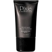 Pixie Cosmetics Mineral Liquid Cream to Powder Foundation Matte Finish