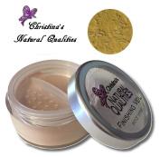 Christina's Natural Qualities All Natural Mineral Matte Bronzer Bronzing Powder Warm Spirit