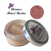 Christina's Natural Qualities All Natural Mineral Matte Bronzer Bronzing Powder Cool Spirit