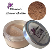 Christina's Natural Qualities All Natural Mineral Shimmer Bronzer Polynesian Princess