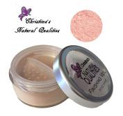 Christina's Natural Qualities All Natural Mineral Pink Shimmer Bronzer Santa Maria Sweetheart