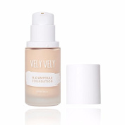IMVELY Vely Vely H2O Ampoule Foundation SPF30/PA++ 30ml 1pcs (Natural