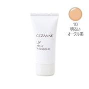 Cezanne UV Milky Foundation Colour 15