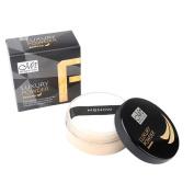 Hunputa Translucent Loose Finishing Powder- Pro Best Loose Setting Powder Foundation and Highlighting Face Powder
