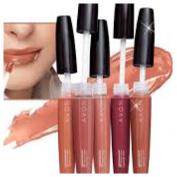 Avon Glazewear Liquid Lip Colour PEACH FIZZ 4.5 G