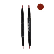 One plus One(1+1) Beauty Lip Make Up Stylish Auto Lip liner