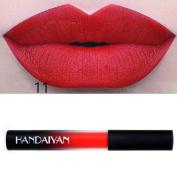 Sympath Waterproof Long Lasting Liquid Velvet Matte Lipstick Makeup Lip Gloss Lip