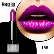DORIC Long Lasting Moisturising Lipstick Gloss Waterproof Lipstick