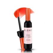 Coohole Waterproof Lip Gloss Matte Velvet Long Lasting Lipstick Bottle Cosmetic Makeup Beauty
