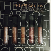 The Art Of Gloss Lipgloss Collection by Style Essentials 35ml