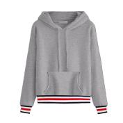 PPBUY Women Long Sleeve Sweater Sweatshirt Pullovers Tops