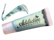 Lip Gloss ROBINS EGG Lip Junkie- Thick and Rich- Non Sticky Vegan Friendly and Cruelty Free Formula- Made in the USA