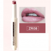Baomabao Press Moisturising Lipstick Pen Velvet Balm Gloss Smudge Lasting