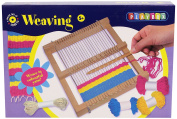 Playbox Yarn Weaving Craft Set