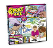 Spray Art Starter Set