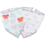 ideal baby by the makers of aden + anais Bandana Bibs, Road Trip