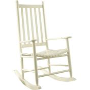 ACME Laik Mission Rocking Chair, Multiple Colours