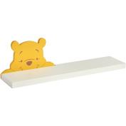 Disney Winnie the Pooh Wall Shelf