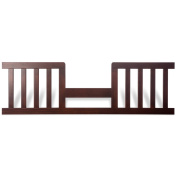 Child Craft Toddler Guard Rail, Select Cherry
