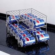 Soda Can Beverage Dispenser Rack by Neu Home