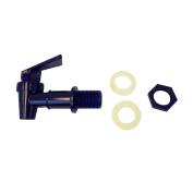 Tomlinson 1018851 Plastic Faucet, Blue