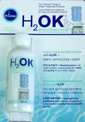 H2ok Cooler Cleaner (100ml) Water Cooler Cleaner Brand