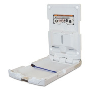 DryBaby Baby Changing Station Finish