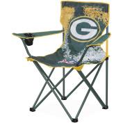 NFL Green Bay Packers Tween Camp Chair